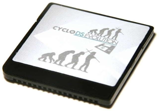 Cyclods Evolution Free Download